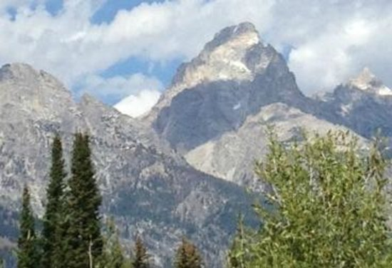 Jenny Lake Lodge: Grand Teton