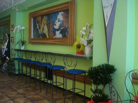 Art Cafe' : Un punto di appoggio