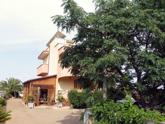 Villa Franca B&B