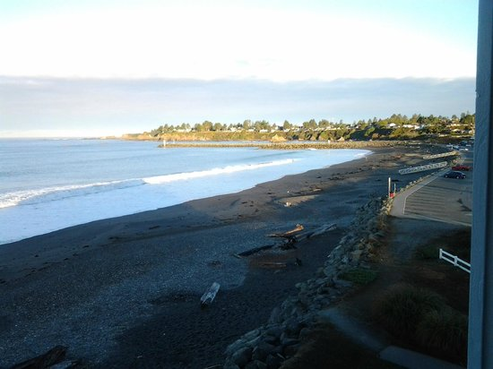 BEST WESTERN PLUS Beachfront Inn: Beautiful view