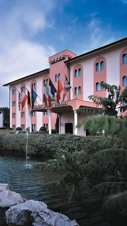 Best Western Grand Hotel Guinigi