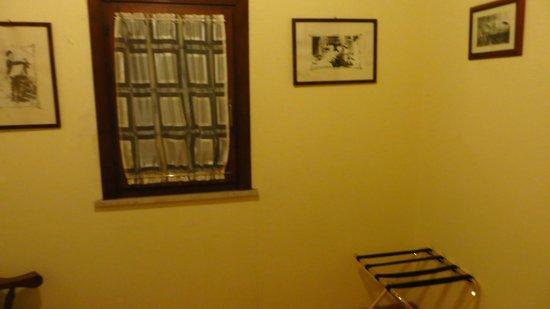 Ortigia Residence: room
