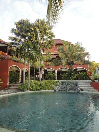 PinkCoco Bali: Hotel