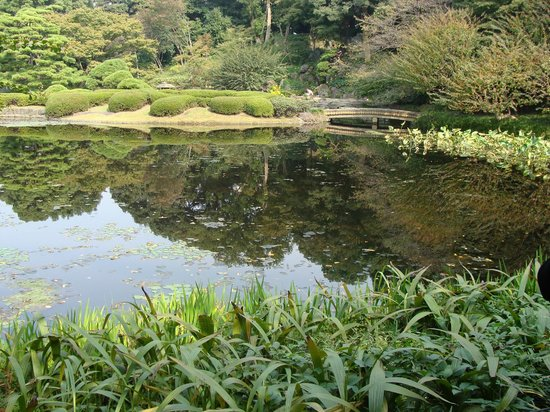 Tokyo Imperial Palace East Gardens Entrance - Picture of The East Gardens of ...