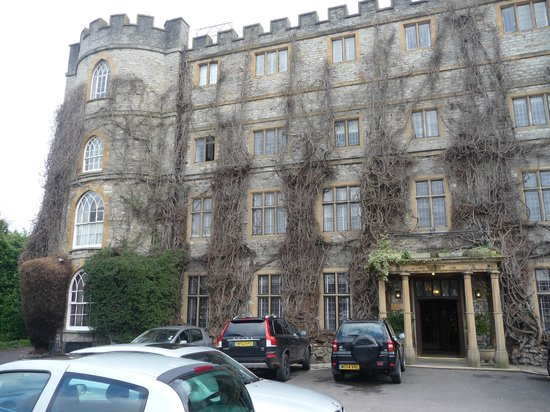 The Castle at Taunton: The Castle Hotel, Taunton