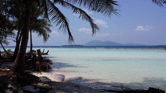 Kura Kura Resort: spiaggie