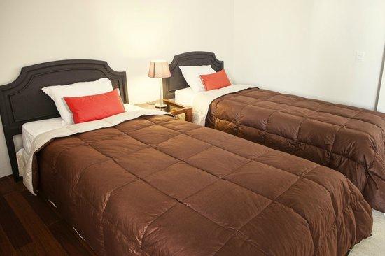 Hotel Santa Cruz: Habitacion Family Deluxe Suite