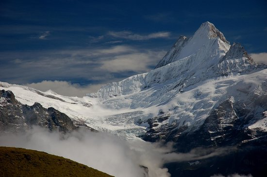 Chalet Acheregg : Hike in Grindelwald
