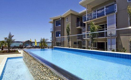 Ramada Suites Paihia: pool. #1