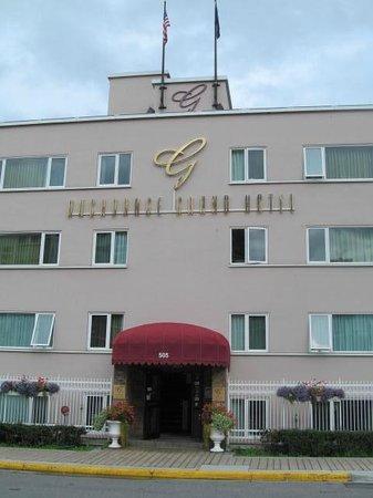 Anchorage Grand Hotel: Hotel Anchorage Grand