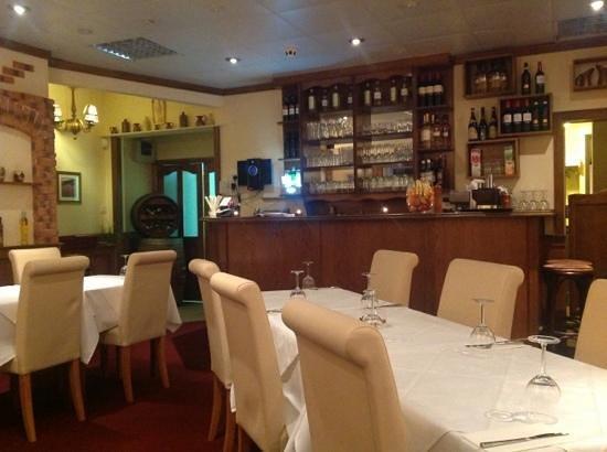 La Cucina: good Italian
