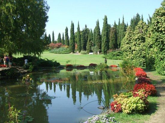Agriturismo Ca Del Gal : Parco Sigurtà - nei dintorni