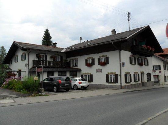 Gaestehaus Gerold: Gästehaus Gerold