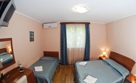 Villa Marjela, hoteles en Split