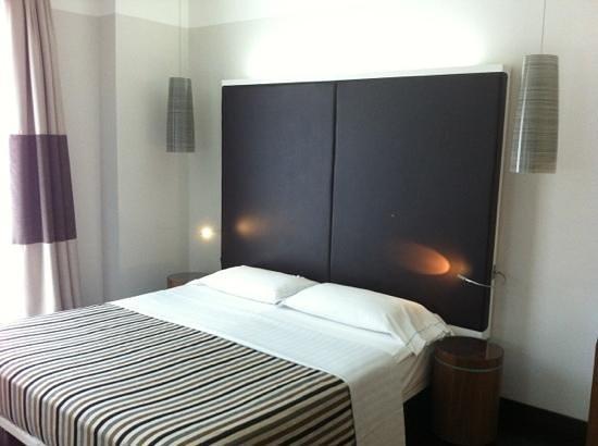 BEST WESTERN PLUS Hotel De Capuleti: camera doppia