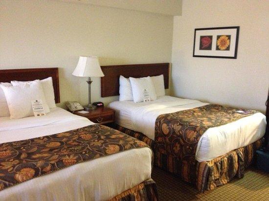 BEST WESTERN Suites Near Opryland : Queen Beds