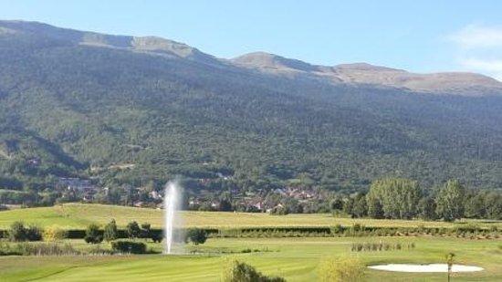 Jiva Hill Resort : More beautiful scenery