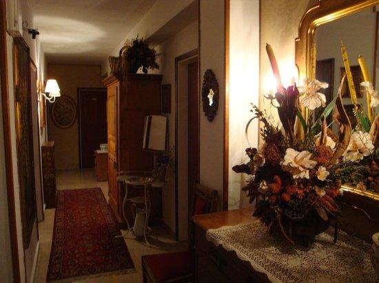 Hotel Adda: interno