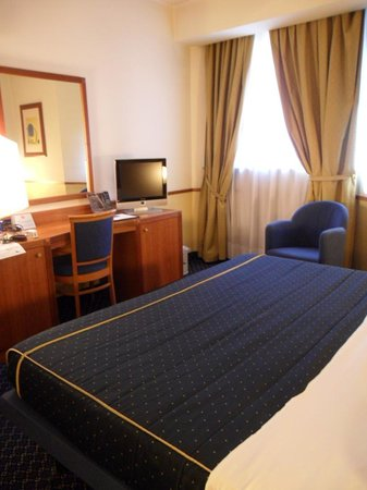 Pacific Hotel Fortino: Room2
