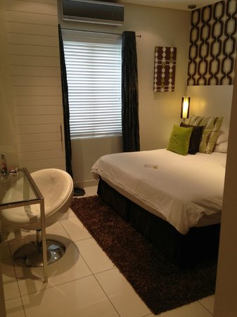 Villa Zest Boutique Hotel: Jackie Brown