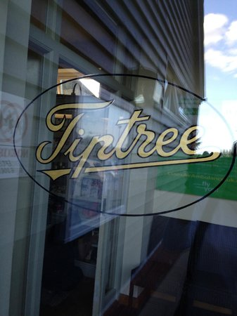 Tiptree Jam Museum & Tea Room: Tiptree