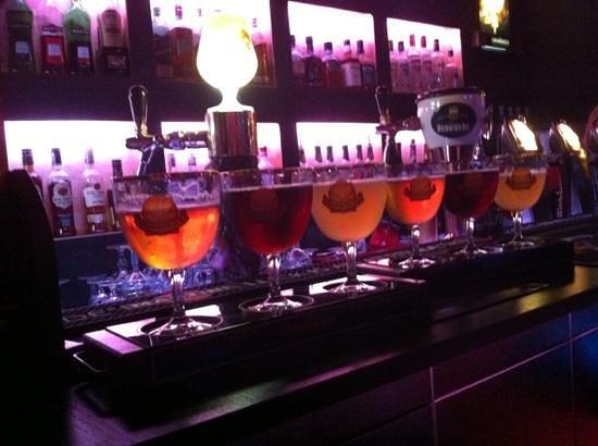 BeerGallery - Luxury : Grimbergen selection