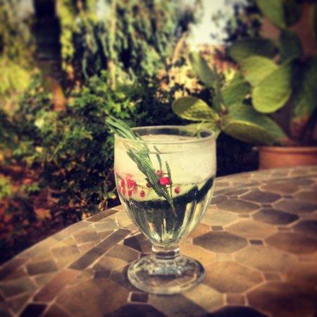 Cocktails @ Dar Cherif