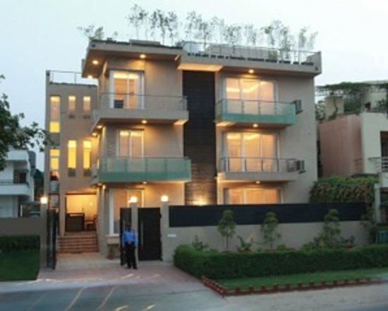 Dreamz Residency: getlstd_property_photo