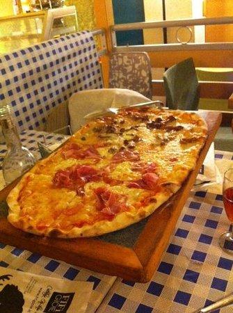 Pizzeria a Metro Maccheroni