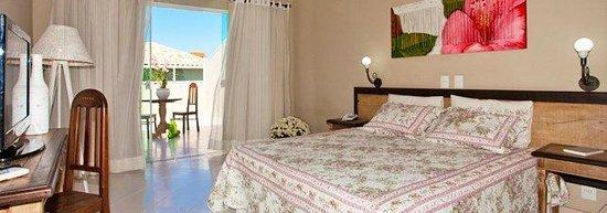 Hotel Don Quijote: Apartamento Luxo