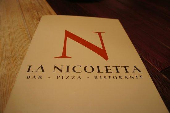 La Nicoletta Castellana : .