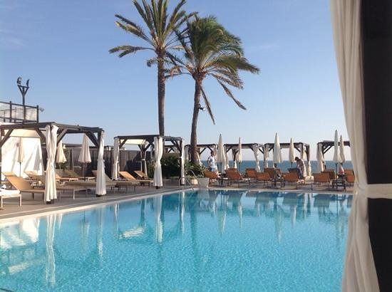Los Monteros Spa & Golf Resort GL: Perfect paridise.