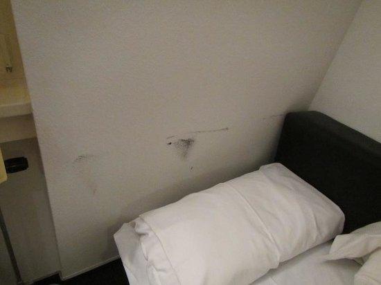 Hotel Am Tiergarten: Beds