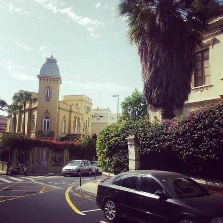 Hotel Colon Rambla: okolica hotelu