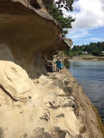 Gabriola Island, Canada: beautiful spot