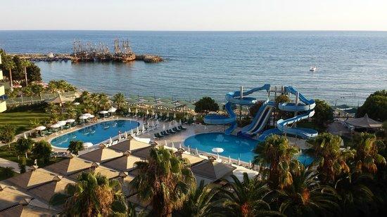 Hotel Ozkaymak Incekum: Selbst Beurteilen!