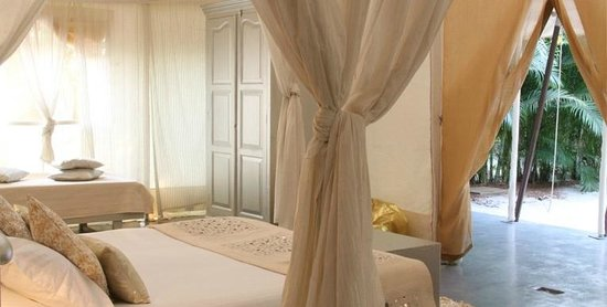 Amarya Shamiyana: room. TN1