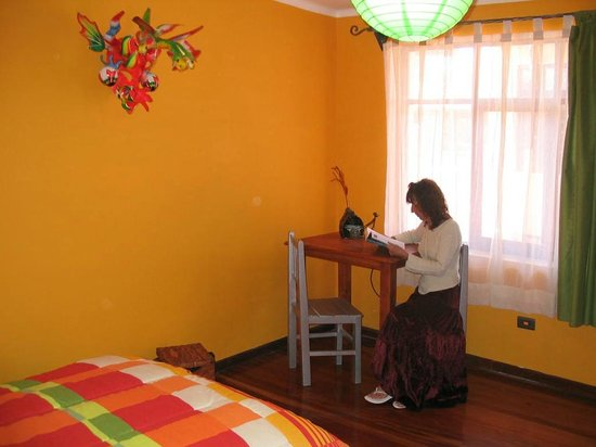 La Dolce Vita: Oruro Single Room
