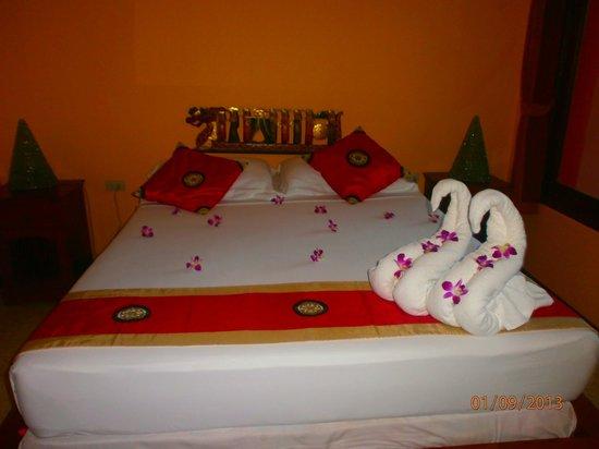 Marco Polo Resort & Restaurant: -----------------------------------------------------------