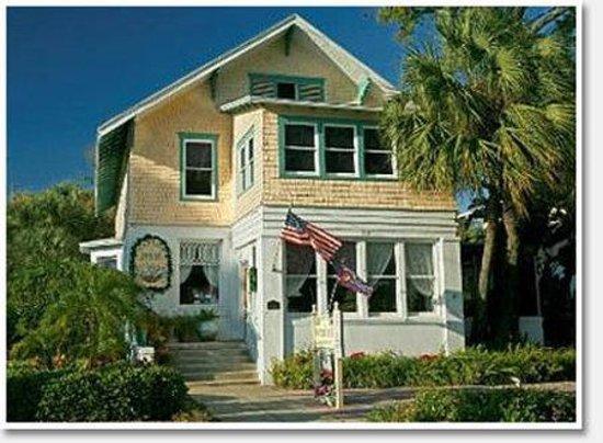 The Mansion House Inn: AOTMHPThe Mansion House St Petersburg Fl
