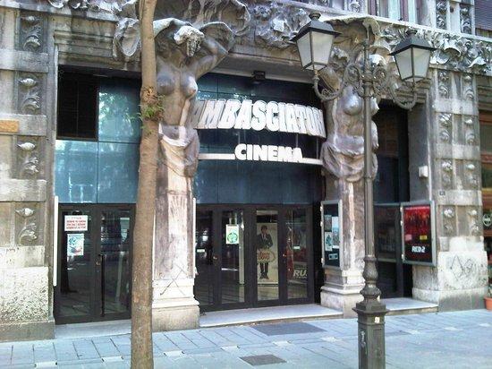 Cinema Ambasciatori