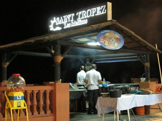 Saint Tropez Los Mellizos: Saint Tropez
