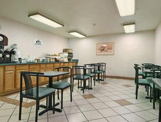 Super 8 Marana/Tucson Area: Breakfast Area
