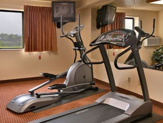 Super 8 Altoona: Fitness Centre