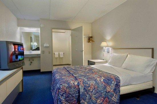 America's Best Inn - Mobile: ADA Room