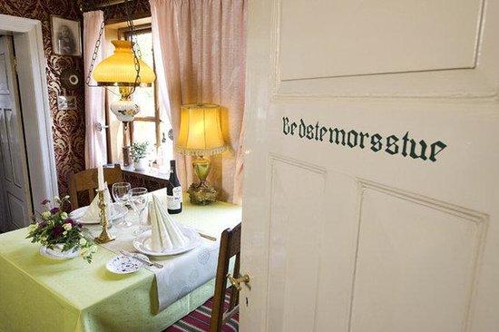 Hotel Laasby Kro: Restaurant
