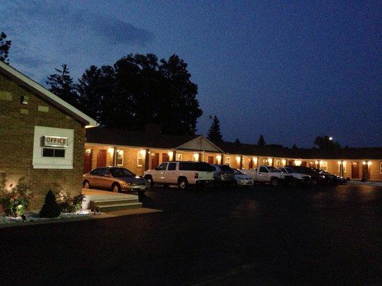 Braidwood Motel