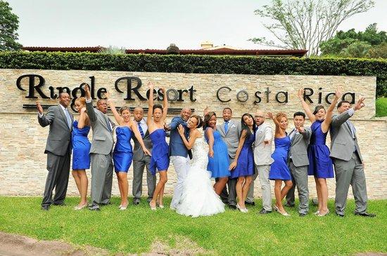 Ringle Resort Hotel & Spa: We loved the Ringle