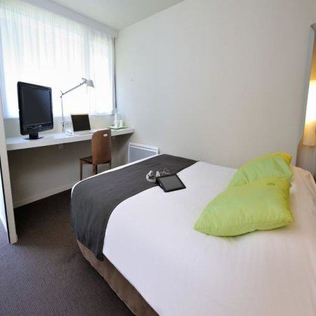 Campanile Lorient - Lanester : Double Room