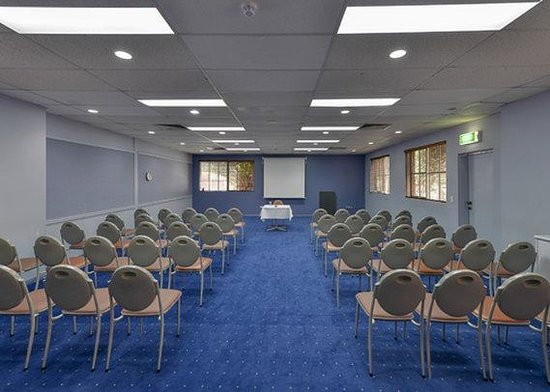 Comfort Inn Dandenong: Conference room